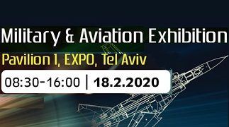 New Tech Tel Aviv presents our Industrial Slides