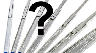 Selecting the perfect telescopic slide in 5 steps