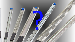 4 steps to select your linear guide rail