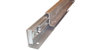 4 options to facilitate the installation of a sliding drawer